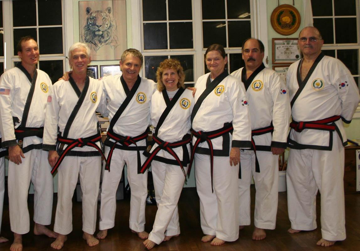 Ünlü Karateciler Kimlerdir