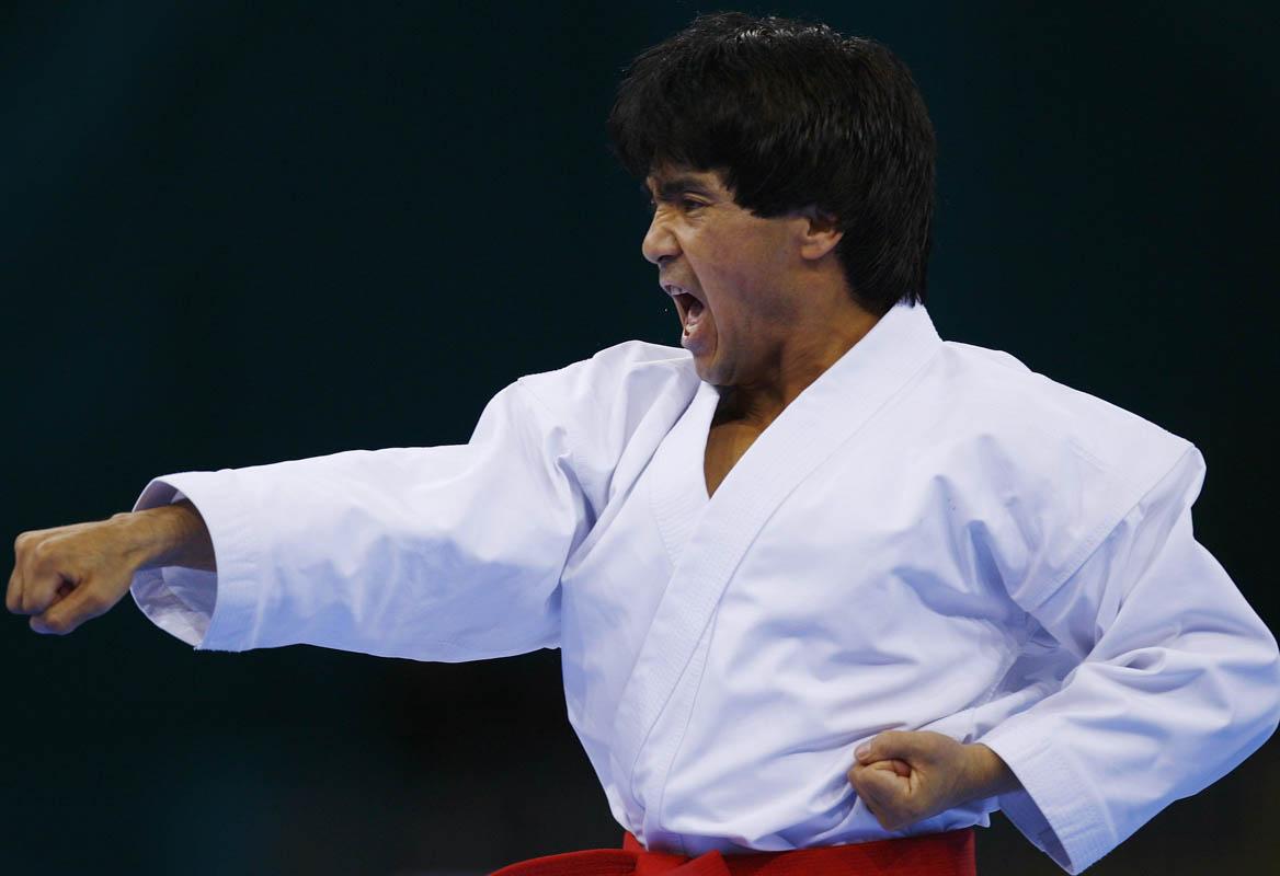 Karate Bahisleri