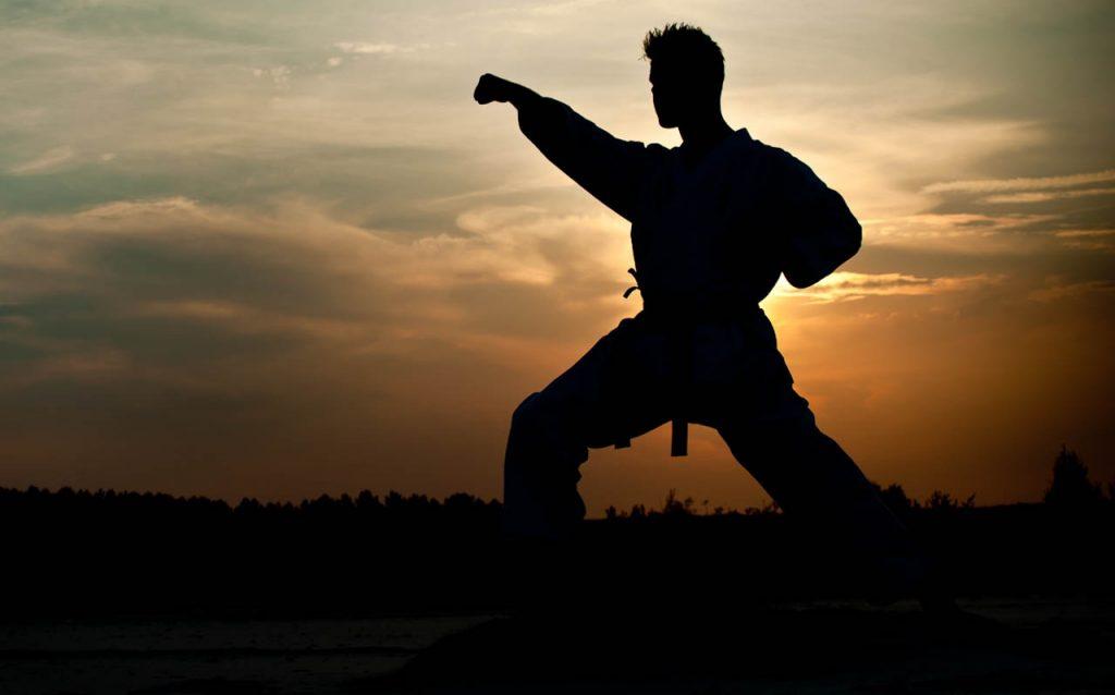 Karate Canlı Bahisleri Nasıl Yapılır