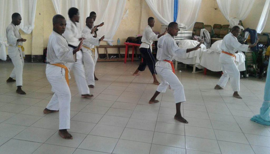 Karate Türkiye