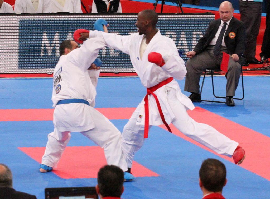 Karate Yasaları Nelerdir