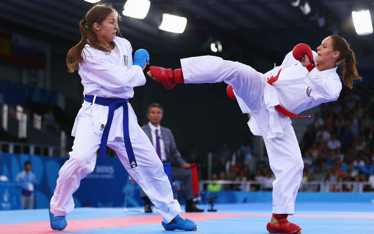 Türkiye Karate Federasyonu