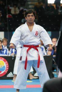 Karate Kursları